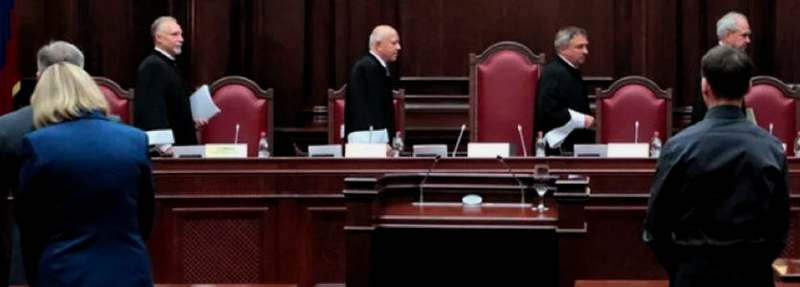 Производство в арбитражном суде кассационной инстанции