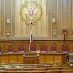 Производство по пересмотру судебных актов в порядке надзора