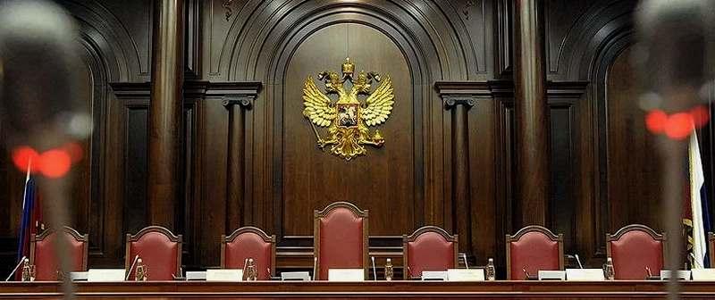 Производство в Суде по интеллектуальным правам