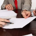 Затратная часть при регистрации фирмы в ООО «Правовед»