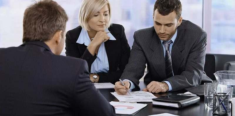 Как купить готовую фирму: инструкция