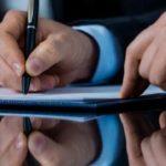 Изменение в законодательстве о порядке подачи документов на государственную регистрацию юридического лица при первичной регистрации