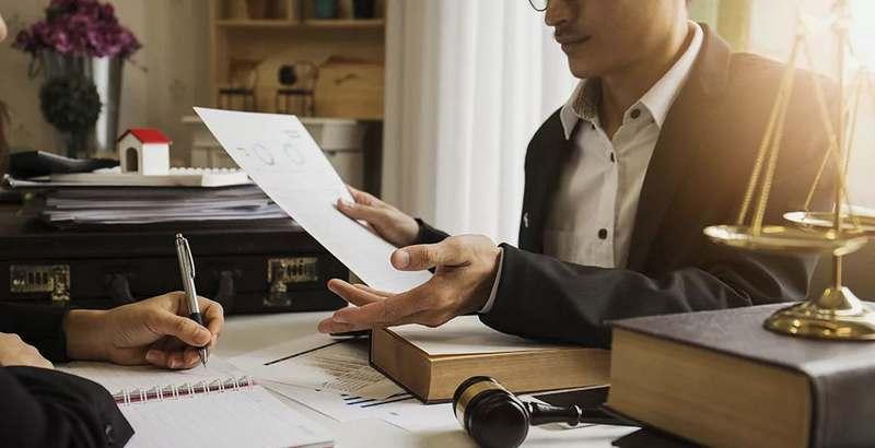 Проверка юридического адреса при регистрации фирмы