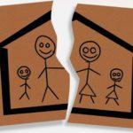 Как делится ипотека при разводе супругов