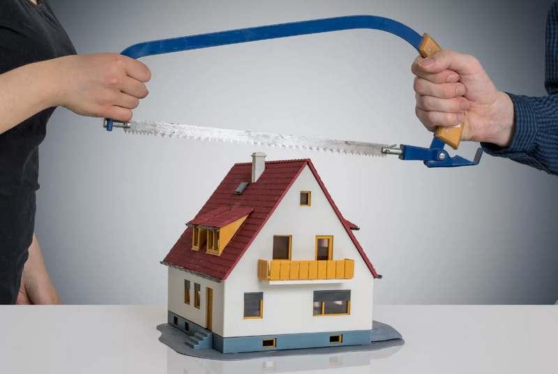 Какие существуют риски при покупке доли в квартире