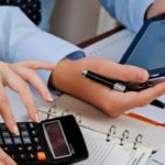 Формирование учетной политики компании