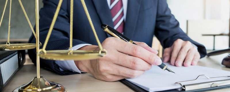 Правовой анализ деятельности предприятия