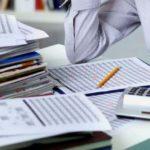 Консультирование фирм по поводу вида налогообложения